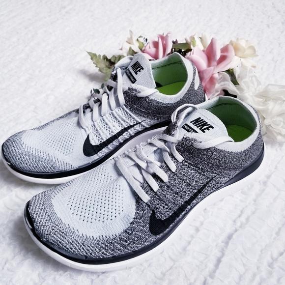 best loved 586d3 b3fd8 Nike Free Flyknit 4.0 Running or Casual Shoe 11.5. Nike.  M 5c4c96c412cd4a77190093a4. M 5c4c96c6de6f629daa80c49d.  M 5c4c96c8de6f624a4180c4a9